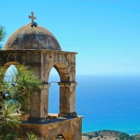 Остров Кос, Греция. Paradiso. :: Alexandre Lavrov