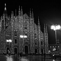 Миланский собор :: Лидия Цапко