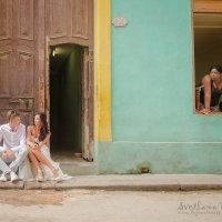 Wedding. Cuba :: Светлана Богомолова