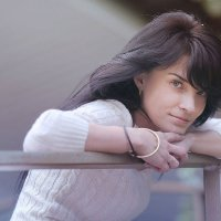 Olga :: Мария Буданова