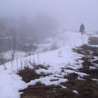 испарение зимы))) :: Дмитрий Крылов
