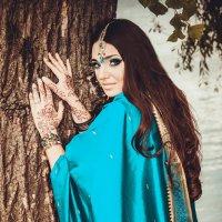 Фотопроект Таинственная Индия :: Ludmila Kryzhanovskaya