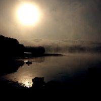 туман :: Ярослав Еловский