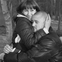 Любовь - это... :: Валерия Арнаут
