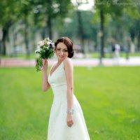 Портрет невесты (IMG_8410_PP) :: Виктор Мушкарин (thepaparazzo)