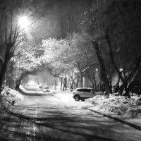 Зимнее утро :: Артур