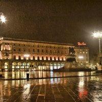 Дождь :: Лидия Цапко