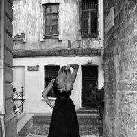 В старом городе :: Надин Османова