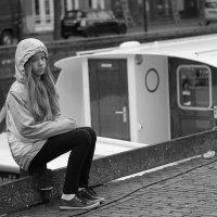 Скучно и холодно :: Николай Кутян
