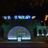 zakriti rinak v Yerevane :: Edgar
