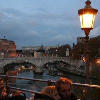 Автобусный тур по Риму :: Владимир Дмитриев