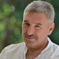 Автопортрет, снятый с помощью жены) :: Олег Вайднер
