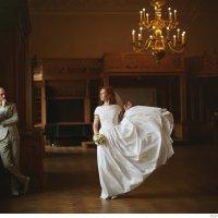 Платье :: Андрей Гурьев