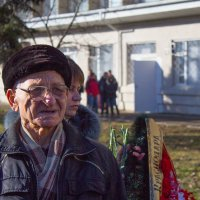 День освобождения Краснодара от фашистских захватчиков :: Владимир