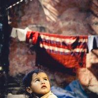 Ребенок из пригорода :: Максим Музалевский