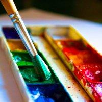 Яркие цвета жизни :: Maria Bushko