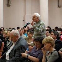 Вопросы префекту 4 Вопросы о насущном :: Павел Myth Буканов