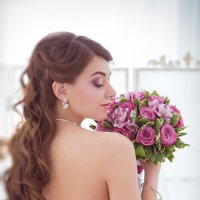 Евгения :: Nadezhda SURKOVA