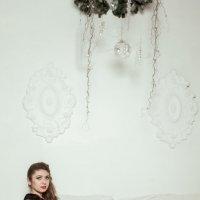 Муза :: Инга Твердова (Вашкунайте)