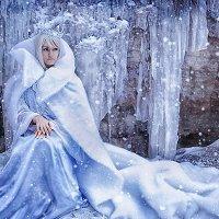 Вечность :: Наташа Родионова