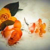 розы :: Оксана Безель