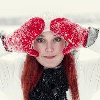 зима :: Артём Завьялов