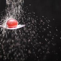 vodopad nad jagodoj :: Julia