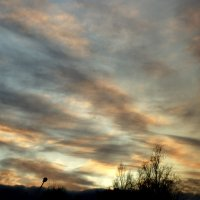 Закатное небо 2 :: Антон Аржаник