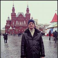 На Красной площади :: Владимир