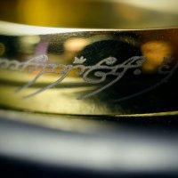Кольцо всевластия :: Анастасия Королева