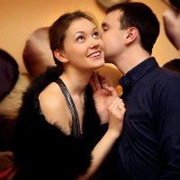 Любовь... :: Solomko Karina