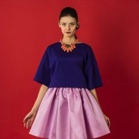 Lookbook :: Юлиана Коршунова