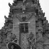 Краски Бали в сезон дождей :: Дмитрий Боргер