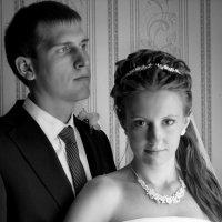 Свадьба О+С :: Ника Коренюгина
