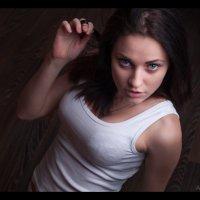 Хороша Даша, да не ваша))) и не моя xD :: Andrey Kil'dibaev