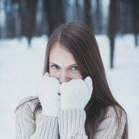 холодные русские зимы :: Андрей Ракита