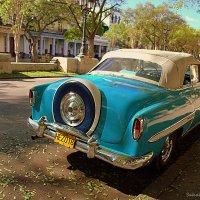 Romantic car :: Arman S