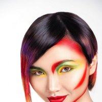 Color riot :: Анна Schnabel