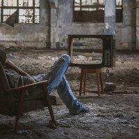 Искусство после апокалипсиса (v.2) :: Andre Desbois
