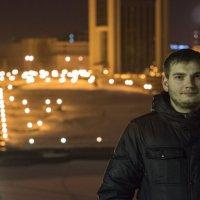 Друг :: Максим Шоркин