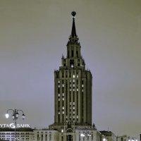 Другой взгляд-2 :: Алексей Некрасов