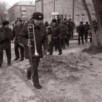 в полиции весело :: agban99