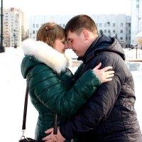 В день Святого Валентина :: Юлия Войтова