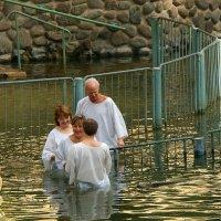 после обряда крещения :: evgeni vaizer