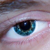 глаза - зеркало души :: Виктория Цыкалюк