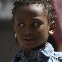 Девочка в Амстердаме :: MVMarina