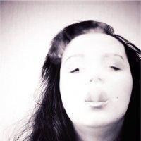 Дым :: Юлия Макатанова