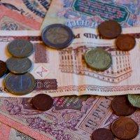 Всюду деньги, господа! :: Яков Реймер