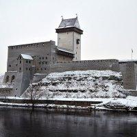 Замок Германа :: Олег .