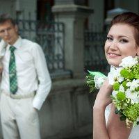 Свадебная :: Артем Шлычков